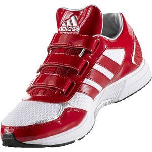 adidas(アディダス) 【限定カラー】アディピュアBB RUN TR 24cm CG5104