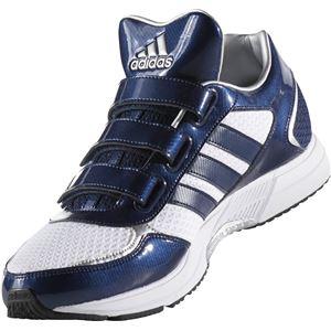 adidas(アディダス) 【限定カラー】アディピュアBB RUN TR 27cm CG5105