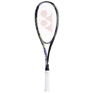 Yonex(ヨネックス) ソフトテニスラケット NEXIGA 80S(ネクシーガ 80S) ベッドフレームのみ ダークパープル UL1 NXG80S