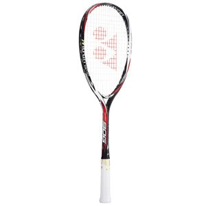 Yonex(ヨネックス) ソフトテニスラケット NEXIGA 90G(ネクシーガ 90G) ベッドフレームのみ ジャパンレッド SL1 NXG90G
