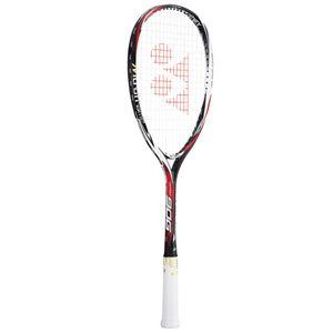 Yonex(ヨネックス) ソフトテニスラケット NEXIGA 90G(ネクシーガ 90G) ベッドフレームのみ ジャパンレッド UL1 NXG90G