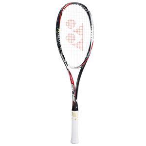 Yonex(ヨネックス) ソフトテニスラケット NEXIGA 90S(ネクシーガ 90S) ベッドフレームのみ ジャパンレッド SL1 NXG90S