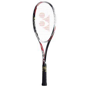 Yonex(ヨネックス) ソフトテニスラケット NEXIGA 90V(ネクシーガ 90V) ベッドフレームのみ ジャパンレッド UL1 NXG90V