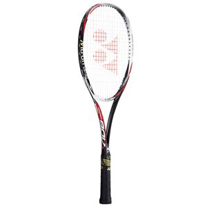 Yonex(ヨネックス) ソフトテニスラケット NEXIGA 90V(ネクシーガ 90V) ベッドフレームのみ ジャパンレッド UL2 NXG90V