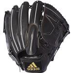 adidas(アディダス) Baseball 硬式グラブ BB 投手用B DMT58 ブラック LH