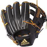 adidas(アディダス) Baseball 硬式グラブ BB 内野手用II DMT60 ブラック LH
