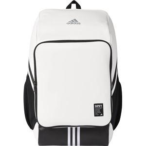 adidas(アディダス) Baseball 5T バックバック35LMUJI DMU35 ホワイト NS