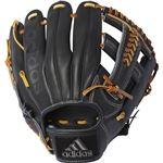 adidas(アディダス) Baseball 軟式カラーグラブ IT DUV03 ブラック LH