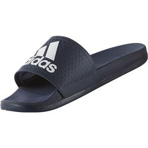 adidas(アディダス) スポーツサンダル アディレッタ CF+ AQ3116 カレッジネイビー×ランニングホワイト×カレッジネイビー 23.5cm-3
