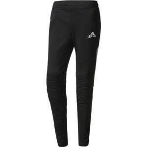 adidas(アディダス) TIERRO13 ゴールキーパーパンツ XP788 ブラック J2XO