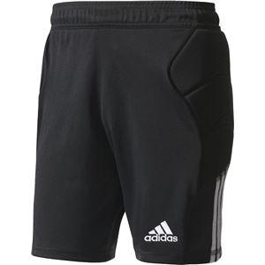 adidas(アディダス) TIERRO13 ゴールキーパーショーツ XP789 ブラック J3XO