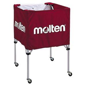 モルテン(Molten)折りたたみ式ボールカゴ(中・背低)エンジBK20HLE
