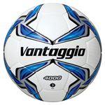モルテン(Molten) サッカーボール3号球 ヴァンタッジオ4000 シャンパンシルバー×ブルー F3V4000