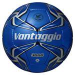 モルテン(Molten) サッカーボール4号球 ヴァンタッジオ3000 メタリックブルー×ブルー F4V3000BB