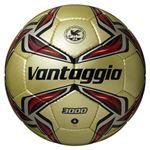モルテン(Molten) サッカーボール4号球 ヴァンタッジオ3000 ゴールド×レッド F4V3000ZR