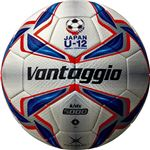 モルテン(Molten) サッカーボール4号球 検定球 ヴァンタッジオ5000キッズ F4V5000R