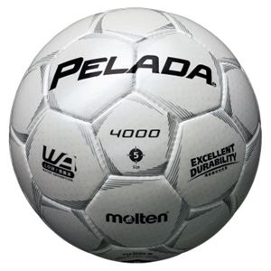 モルテン(Molten) サッカーボール5号球...の関連商品5