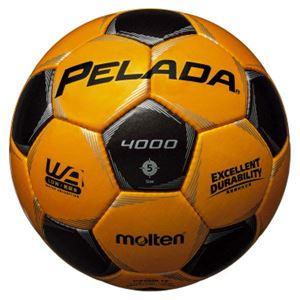 モルテン(Molten) サッカーボール5号球...の関連商品1