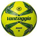 モルテン(Molten) サッカーボール5号球 ヴァンタッジオ3000 ライトイエロー×グリーン F5V3000YG