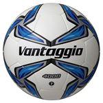 モルテン(Molten) サッカーボール ヴァンタッジオ電動車椅子サッカー ホワイト×ブルー F7V4000