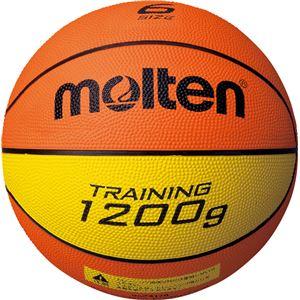 モルテン(Molten) トレーニング用ボール6号球 トレーニングボール9120 B6C9120