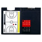 モルテン(Molten) バスケットボール用 バインダー式作戦盤 SB0040