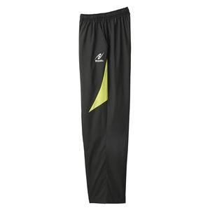 ニッタク(Nittaku) 卓球アパレル LIGHT WARMER SPR PANTS(ライトウォーマーSPRパンツ)男女兼用 NW2849 グリーン S