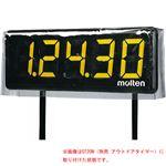 【本体別売】モルテン(Molten) アウトドアタイマー(アウトドアタイマー30)用オプション 透明防水カバー OTTC