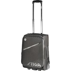 STIGA(スティガ) バッグ HEXAGON TROLLEY ヘキサゴントローリーバッグ 20′サイズ