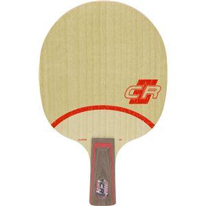 STIGA(スティガ) 中国式ラケット CLIPPER CR WRB PENHOLDER (クリッパー CR WRB ペンホルダー)