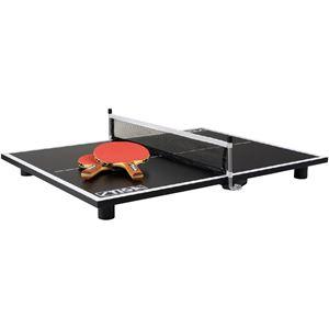 STIGA(スティガ) SUPER MINI TABLE スーパーミニ卓球台 ブラック