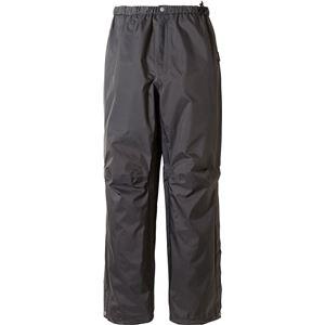PUROMONTE(プロモンテ) Rain Wear ゴアテックス レインパンツ Men's SB135M チャコール XLS