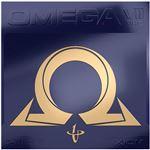 XIOM(エクシオン) 裏ソフトラバー OMEGA VII PRO(オメガVII プロ) 095882 レッド MAX