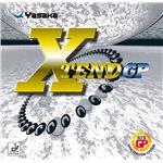 ヤサカ(Yasaka) 裏ソフトラバー XTEND GP(エクステンドGP) B72 黒 TA(特厚)