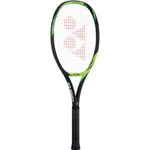 Yonex(ヨネックス) 硬式テニスラケット EZONE100(Eゾーン100) ベッドフレームのみ ライムグリーン G2