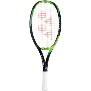 Yonex(ヨネックス) ジュニア硬式テニスラケット EZONE25(Eゾーン25) ガット張り上り ライムグリーン G0