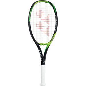 Yonex(ヨネックス) ジュニア硬式テニスラケット EZONE26(Eゾーン26) ガット張り上り ライムグリーン G0