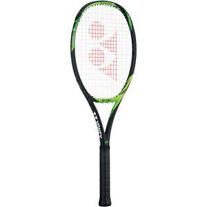Yonex(ヨネックス) 硬式テニスラケット EZONE98(Eゾーン98) フレームのみ ライムグリーン LG2