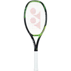 Yonex(ヨネックス) 硬式テニスラケット EZONE LITE(Eゾーン ライト ) ベッドフレームのみ ライムグリーン G0