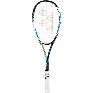 Yonex(ヨネックス) ソフトテニスラケット F-LASER5S(エフレーザー5S) ベッドフレームのみ ブルー UXL1