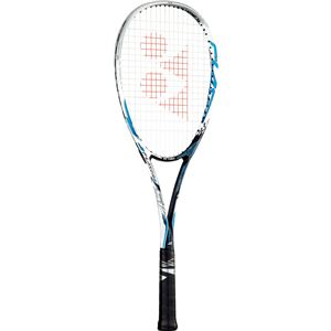 Yonex(ヨネックス) ソフトテニスラケット F-LASER5V(エフレーザー5V) ベッドフレームのみ ブルー UL1