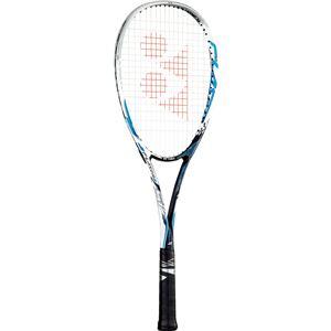 Yonex(ヨネックス) ソフトテニスラケット F-LASER5V(エフレーザー5V) ベッドフレームのみ ブルー UXL0