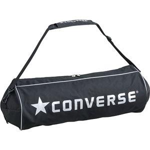 CONVERSE(コンバース) ボールケース(3個入れ) ブラック