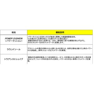Yonex(ヨネックス)バドミントン用シューズ POWER CUSHION 769SF(パワークッション769SF) ホワイト/スカイブルー 25cm SHB769SF