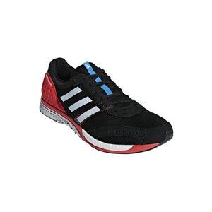 adidas(アディダス) adizero takumi ren 3 m コアブラック×ランニングホワイト×ハイレゾレッド BB7727 【28.5cm】