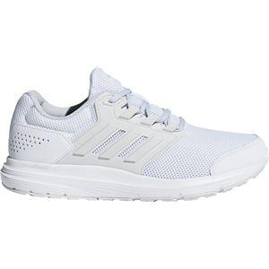 adidas(アディダス)adidasGLX4Wランニングホワイト×グレーワンF17×エアロブルーS18B43832【24.0cm】