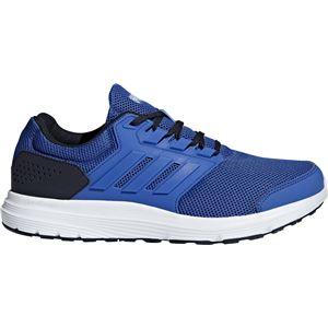 adidas(アディダス) adidas GLX 4 M ブルー×ブルー×ランニングホワイト B75570 【27.0cm】