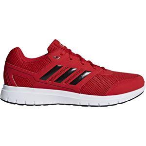 adidas(アディダス) adidas DURAMOLITE 2.0 M スカーレット×コアブラック×ランニングホワイト B75580 【25.5cm】