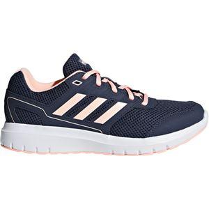 adidas(アディダス)adidasDURAMOLITE2.0WトレースブルーF17×クリアオレンジF18×ランニングホワイトB75582【23.0cm】