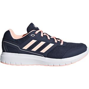 adidas(アディダス)adidasDURAMOLITE2.0WトレースブルーF17×クリアオレンジF18×ランニングホワイトB75582【24.0cm】